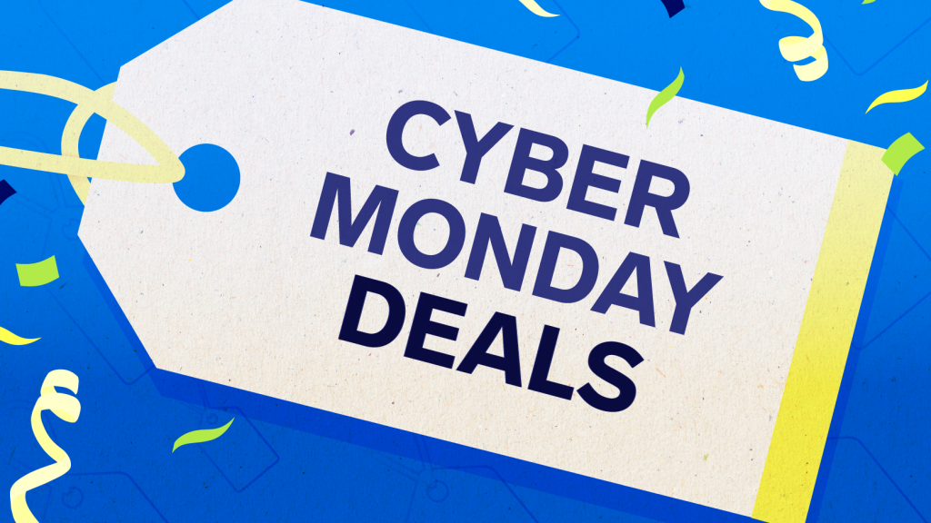 The best Cyber Monday offers: Amazon, Walmart, Finest Buy, Target, and more