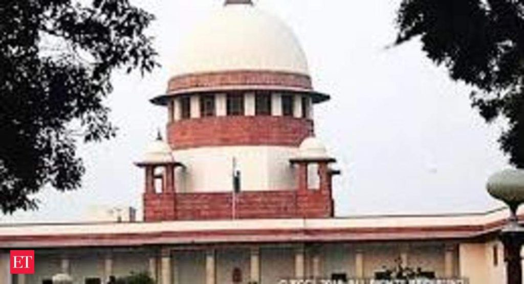 Double tax sword hangs over NRIs' heads, SC relief sought