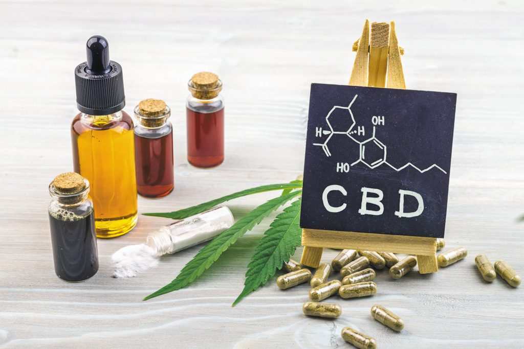 8 Alternative CBD Products– 2021 Review
