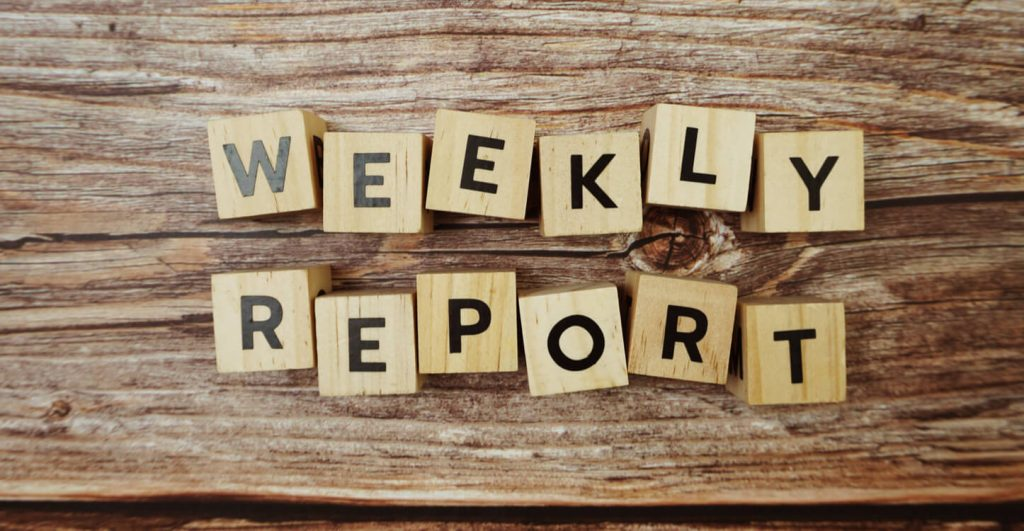Weekly report: Bitcoin ETFs and CBDCs stay on the program
