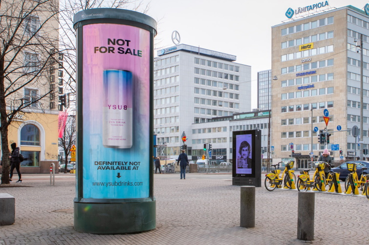 Finland's YSUB raising awareness of CBD in the Nordics: 'We require a foreseeable course to compliance'
