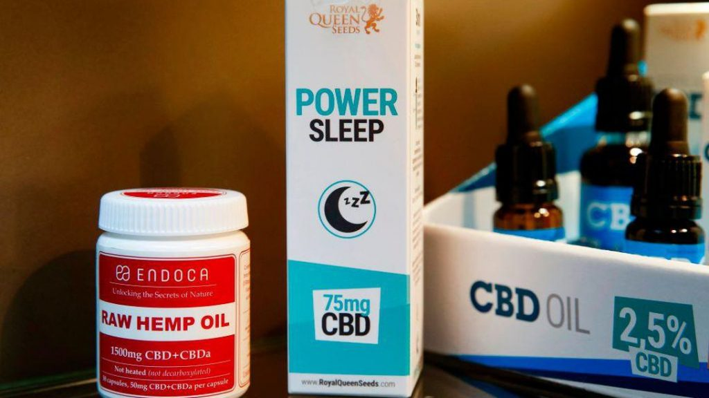 CBD: What it is, how it's used and what we still don't know